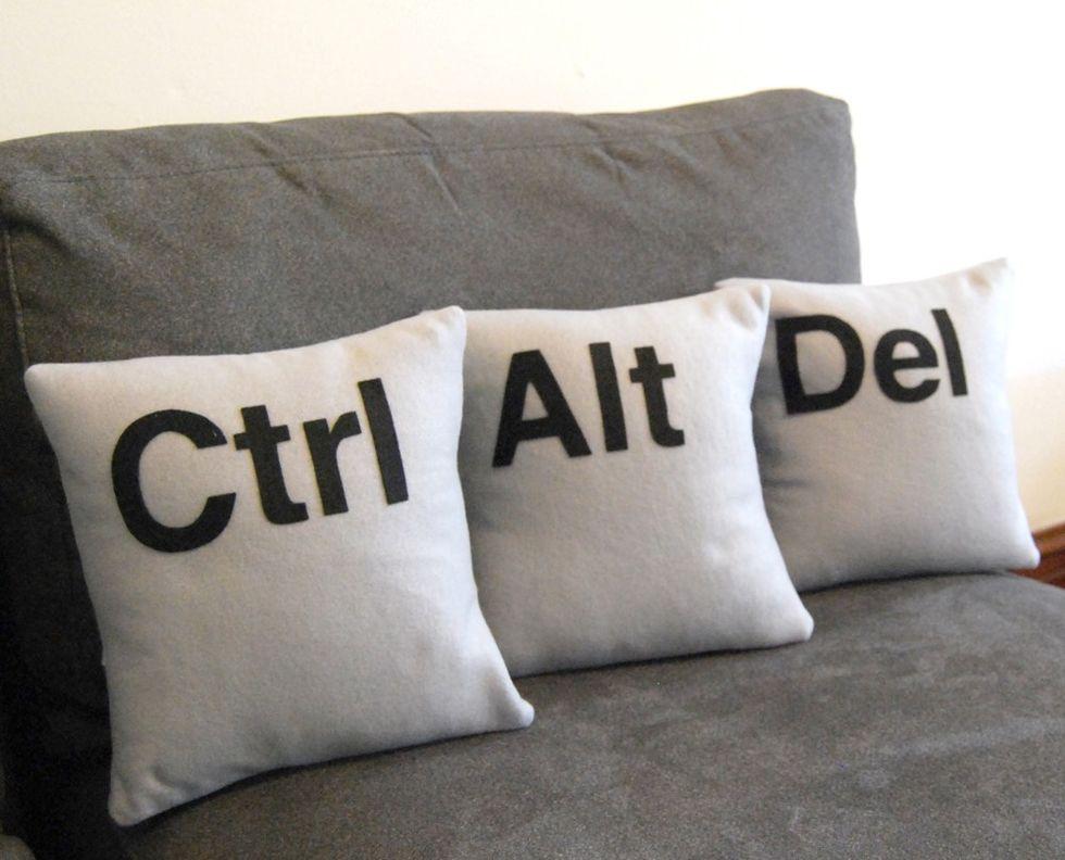 Bill Gates medger att CTRL+ALT+DEL var ett misstag