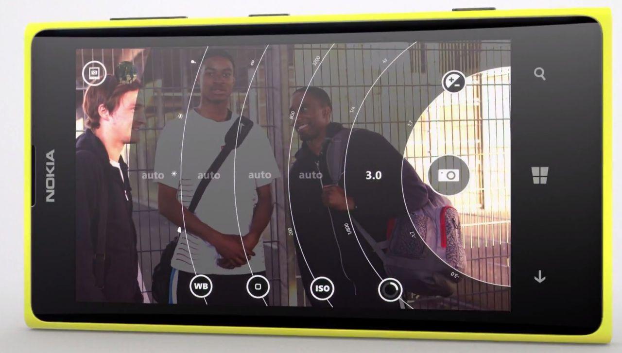 Nokia Lumia får troligen ny kamera-app