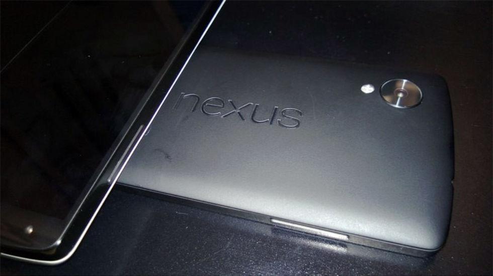 Allt om Nexus 5!
