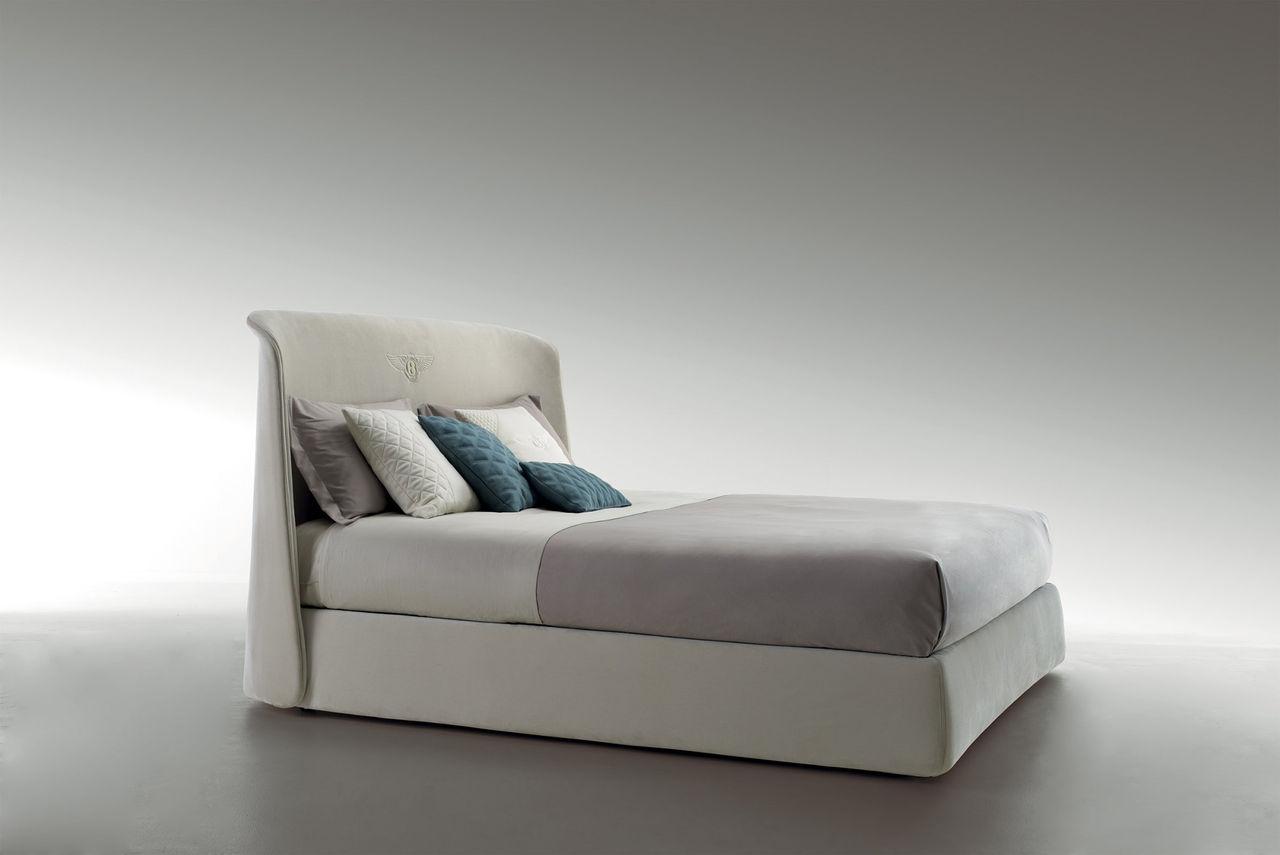 Nya möbler från Bentley