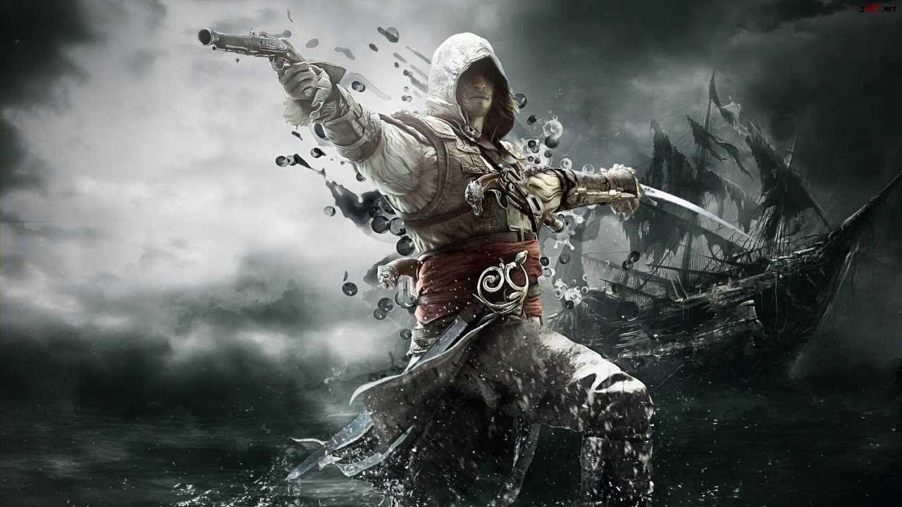 Datum för PC-versionen av Assassin's Creed 4: Black Flag