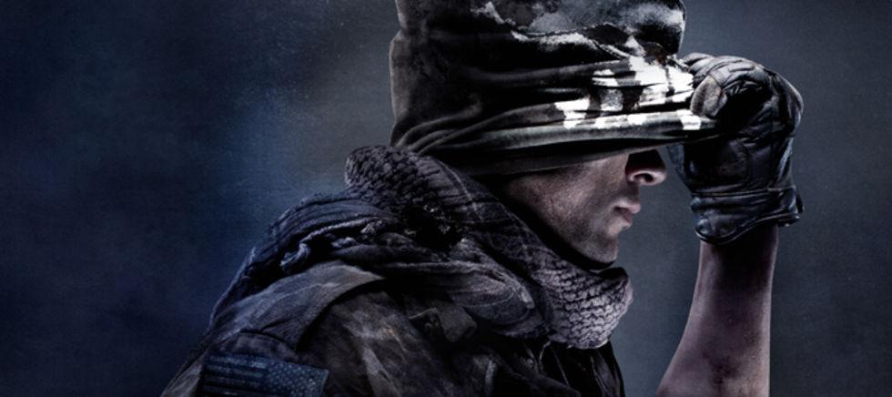 Call of Duty: Ghosts får dedikerade servrar