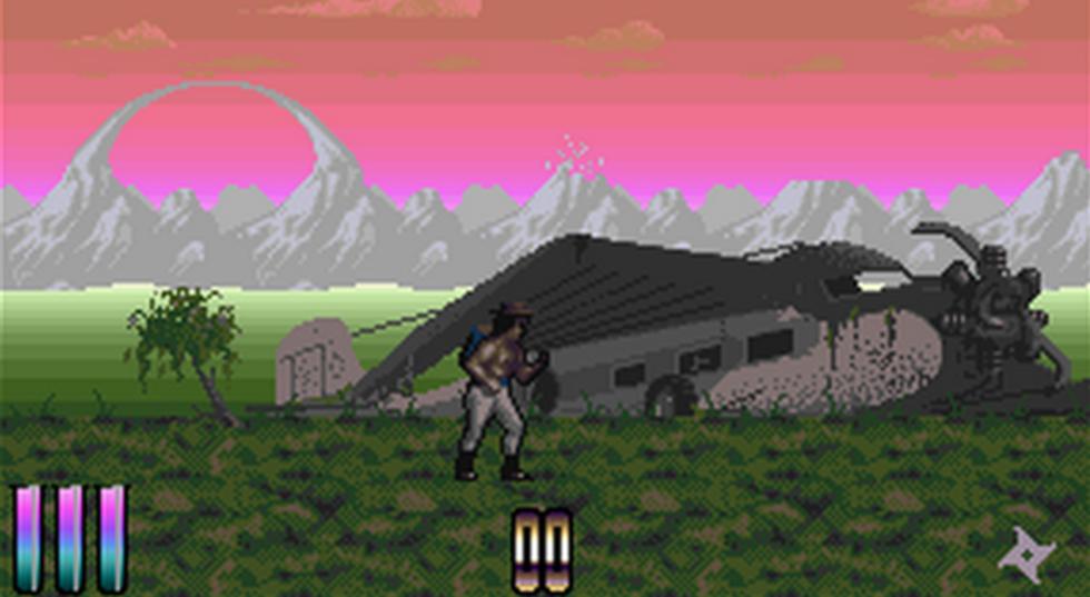 Flera Amiga-spel på gång till iOS