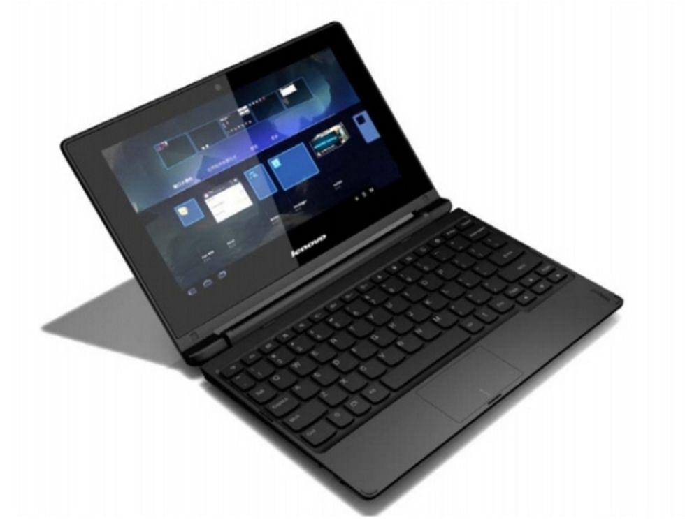 Lenovo kommer släppa IdeaPad A10