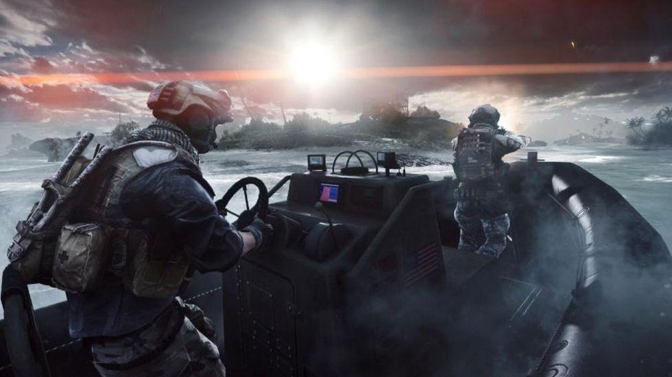 Lanseringen av Battlefield 4 blir den smidigaste hitintills
