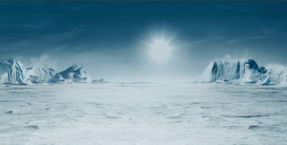 Metallica ska lira på Antarktis