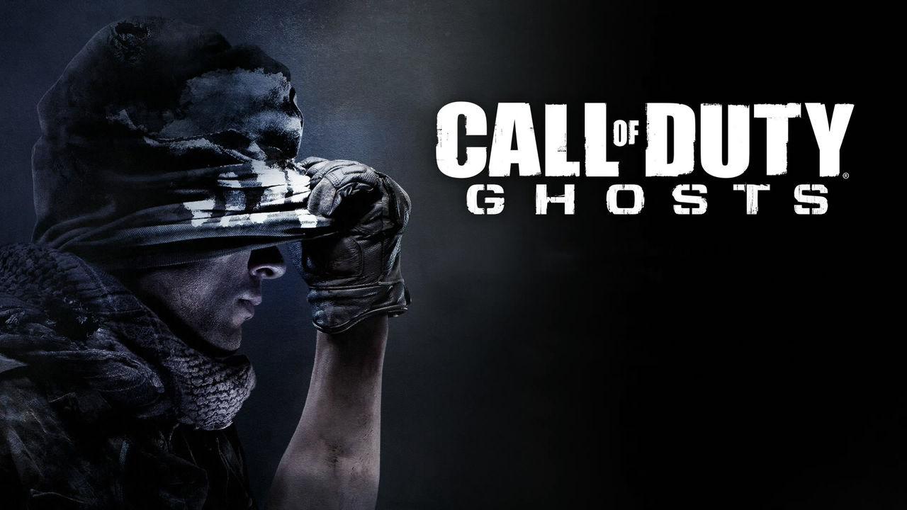 Kartor och spellägen för Call of Duty: Ghosts