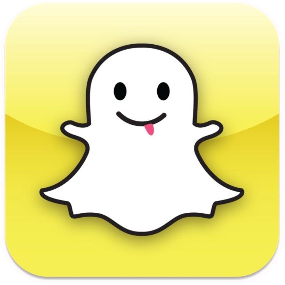 Facebook vill köpa Snapchat