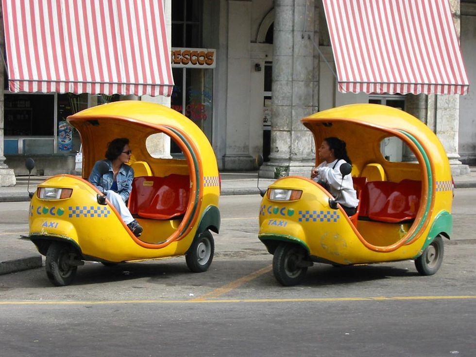 Kuba mest prisvärt i Karibien