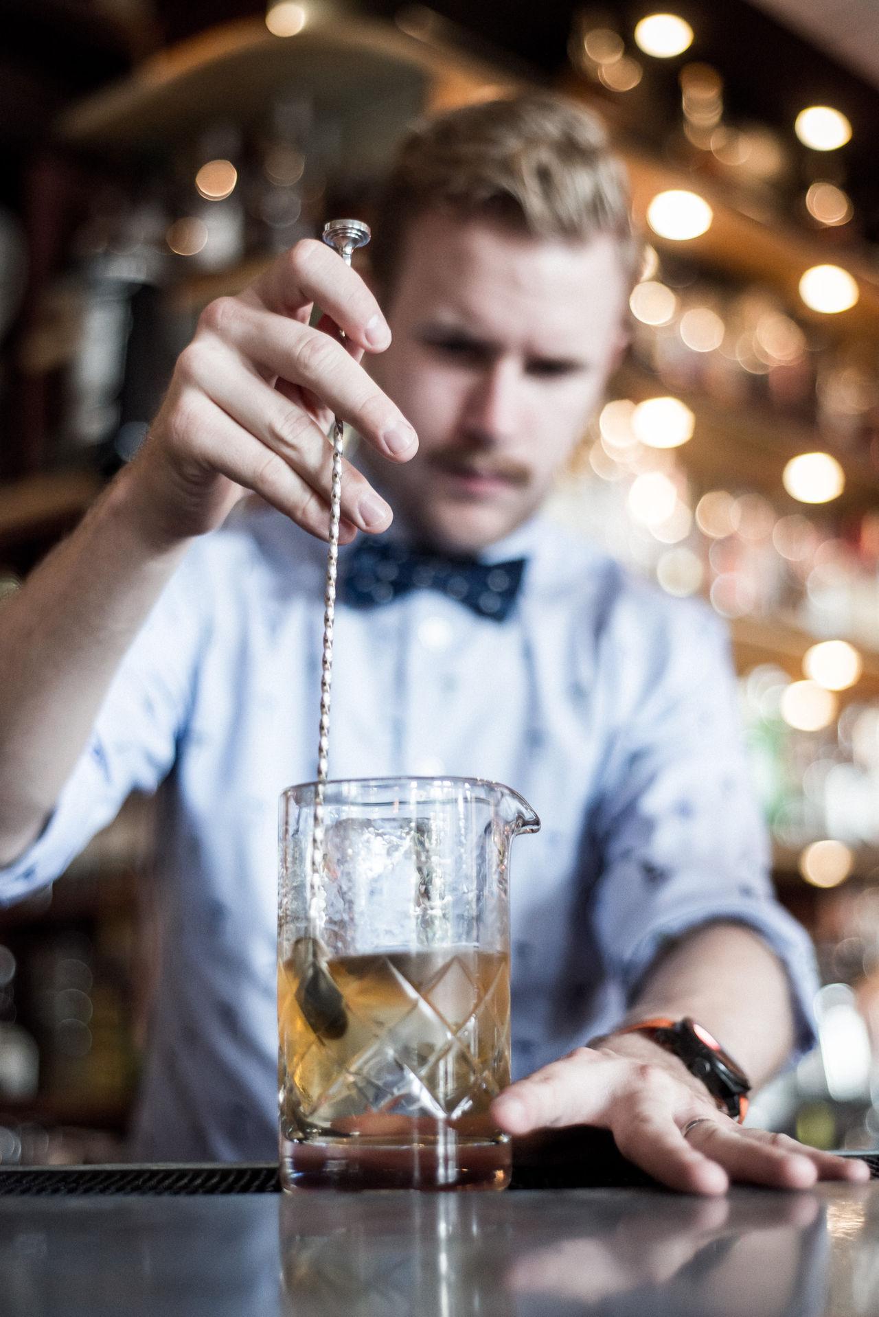 Sveriges bästa drink