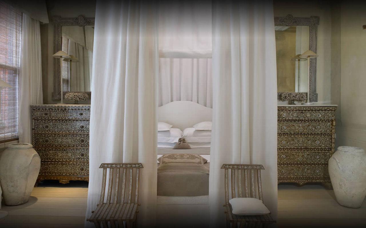 Världens sexigaste hotellrum