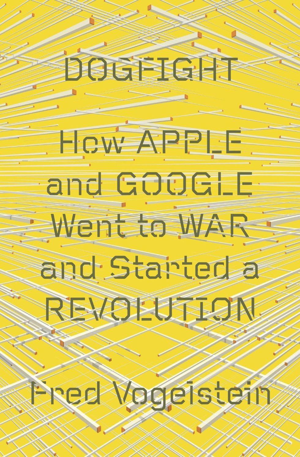 Steve Jobs gillade inte Andy Rubin