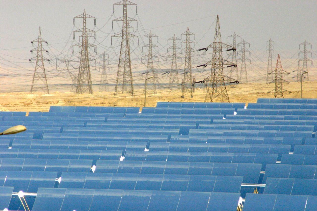 Google satsar ytterligare 80 miljoner dollar på solkraft