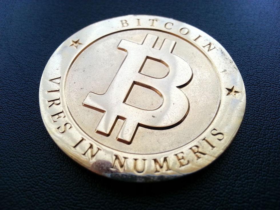 BitCoin en bubbla på väg att spricka?