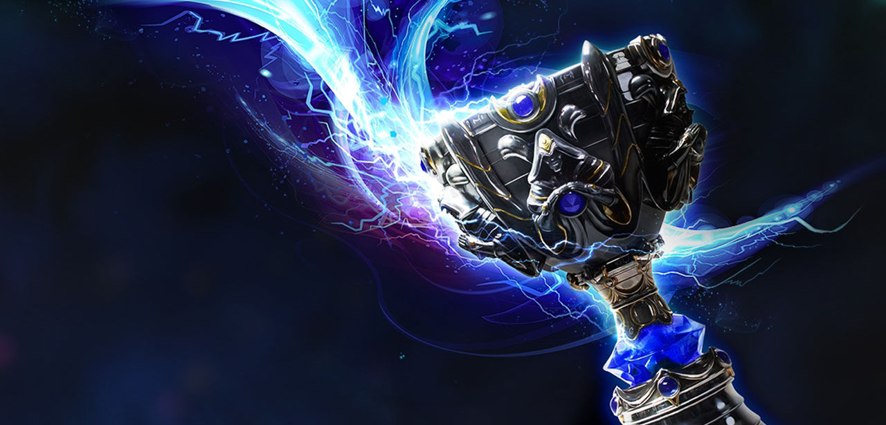 32 miljoner kollade på tredje säsongen av League of Legends