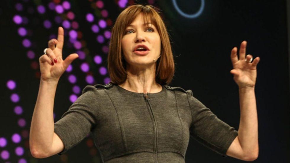 Larson-Green talar om framtiden för Windows
