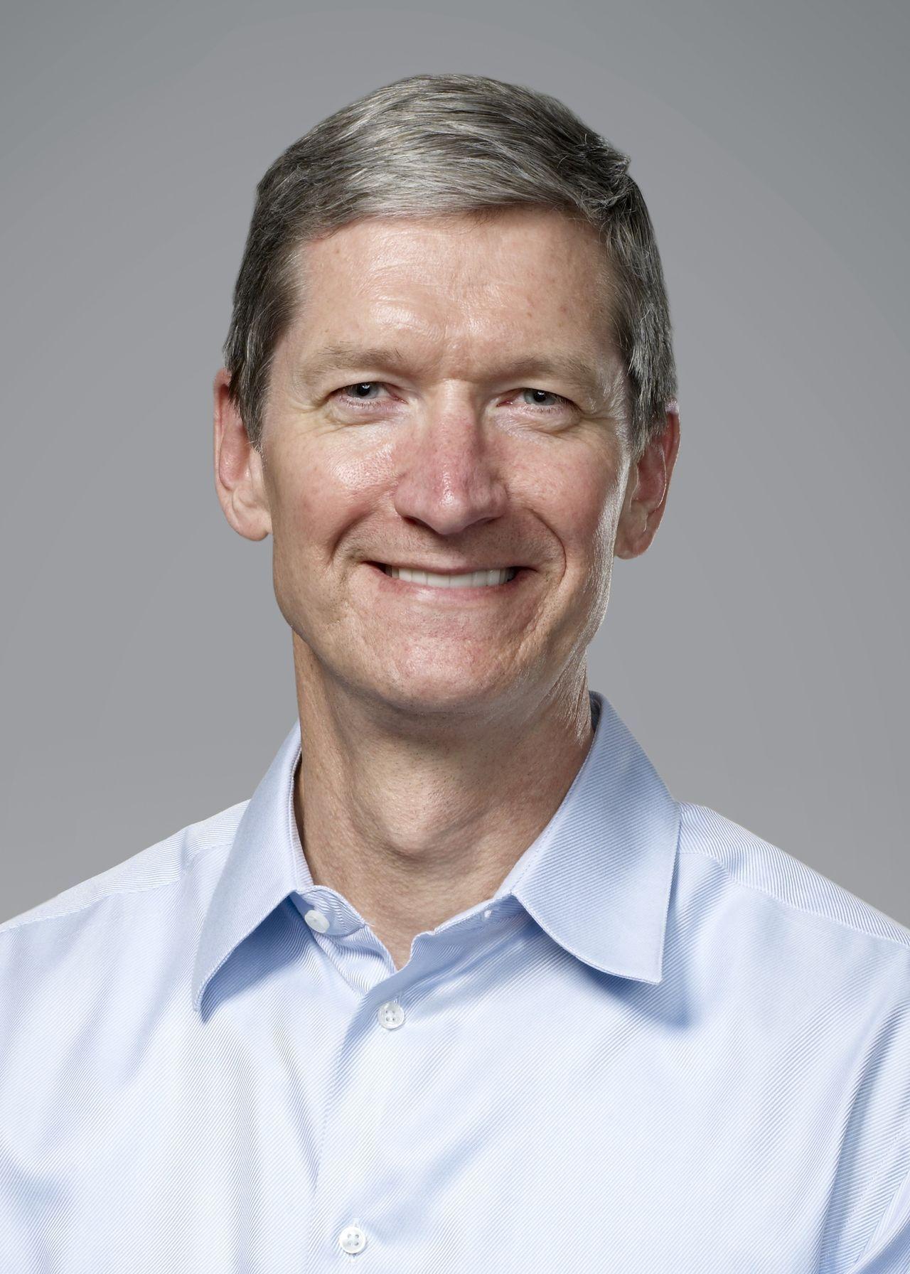 Tim Cook ger fler anställda ledigt under thanksgiving