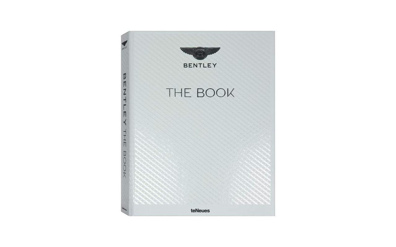 Bok om Bentley