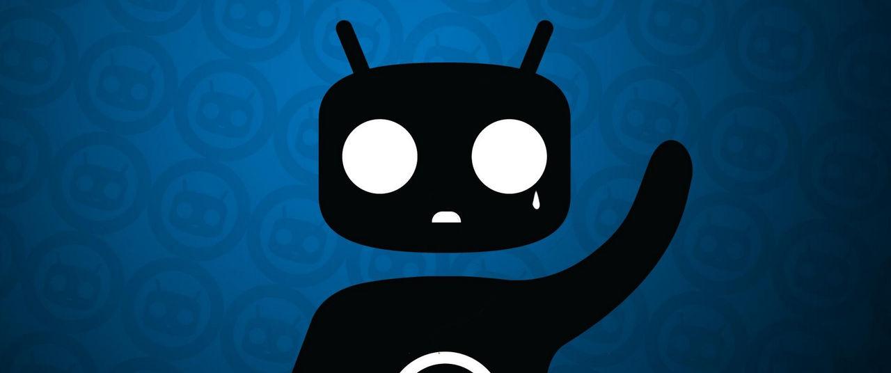 CyanogenMod Installer borta från Google Play