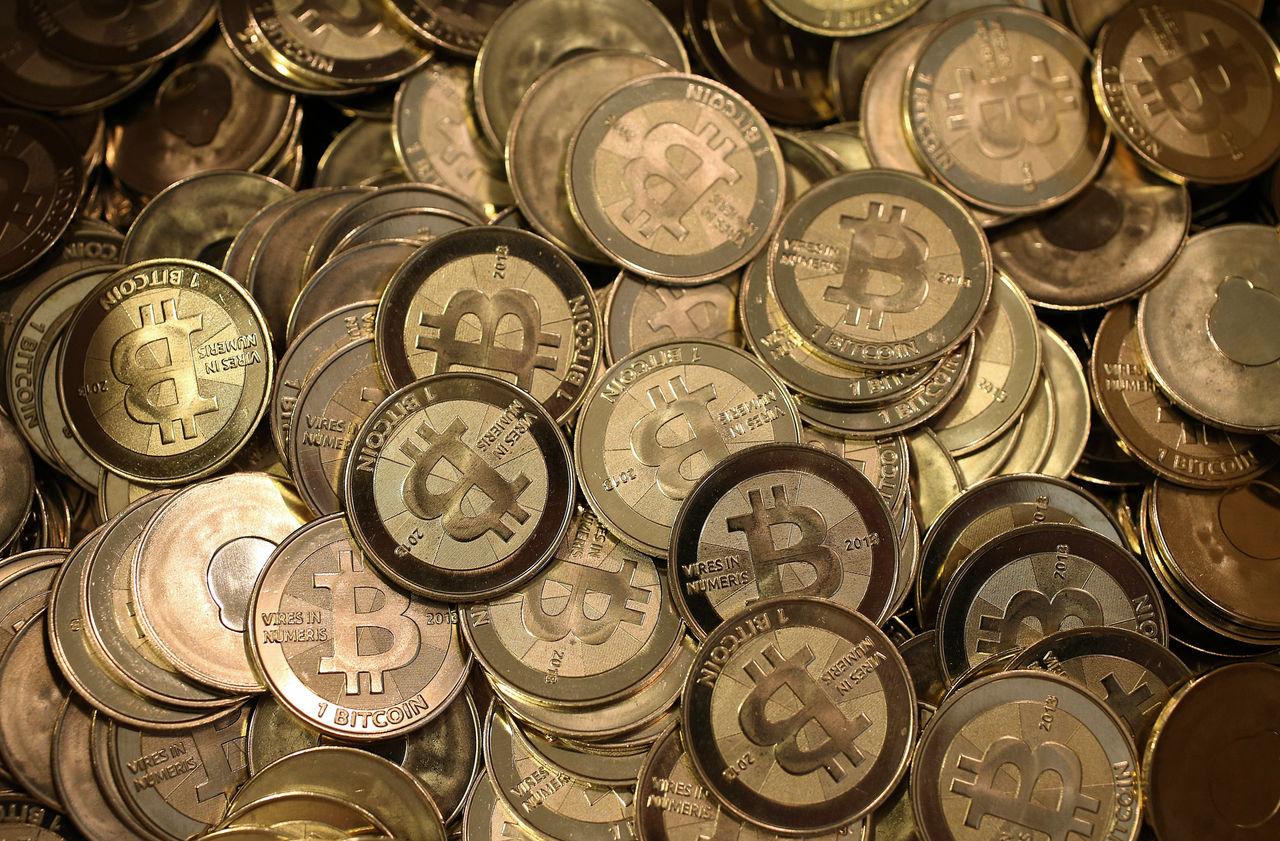 Världens största Bitcoin-stöld har ägt rum