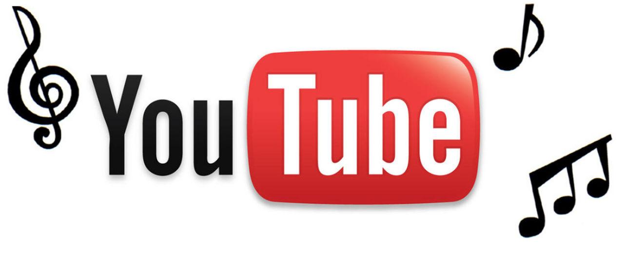 YouTubes musiktjänst skjuts upp