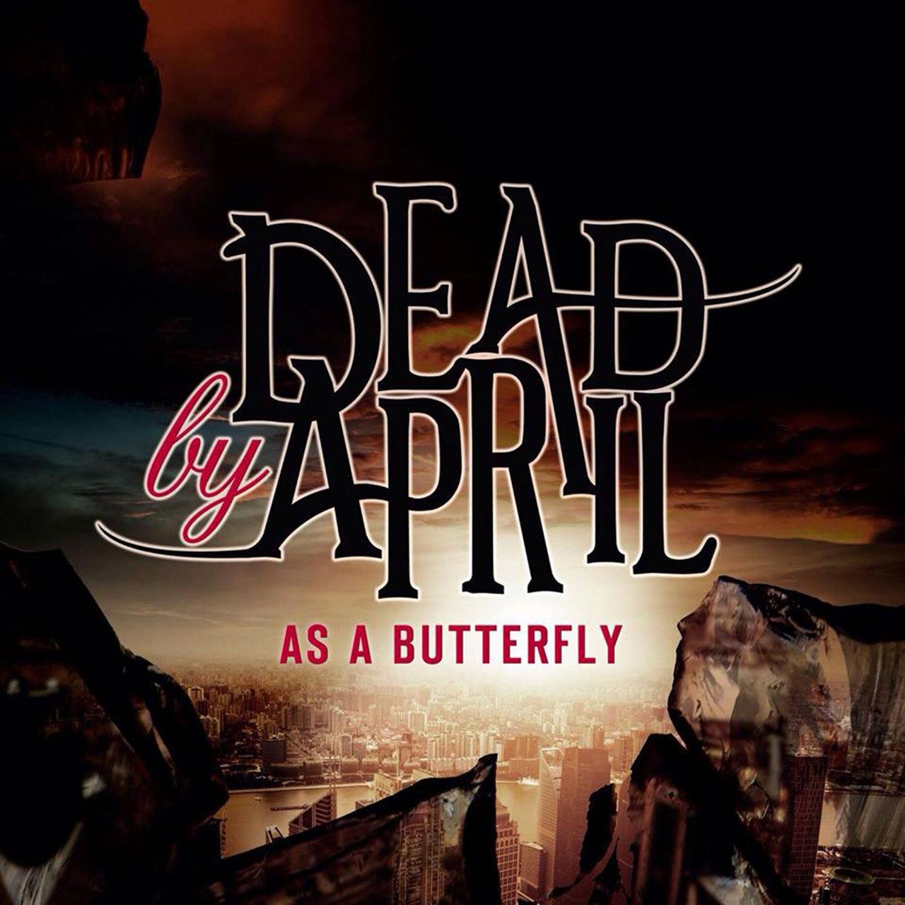 Dead By April släpper nytt