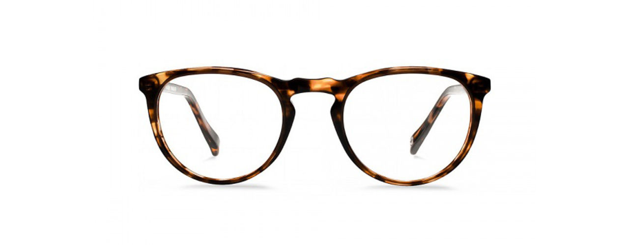 Warby Parker x Beck