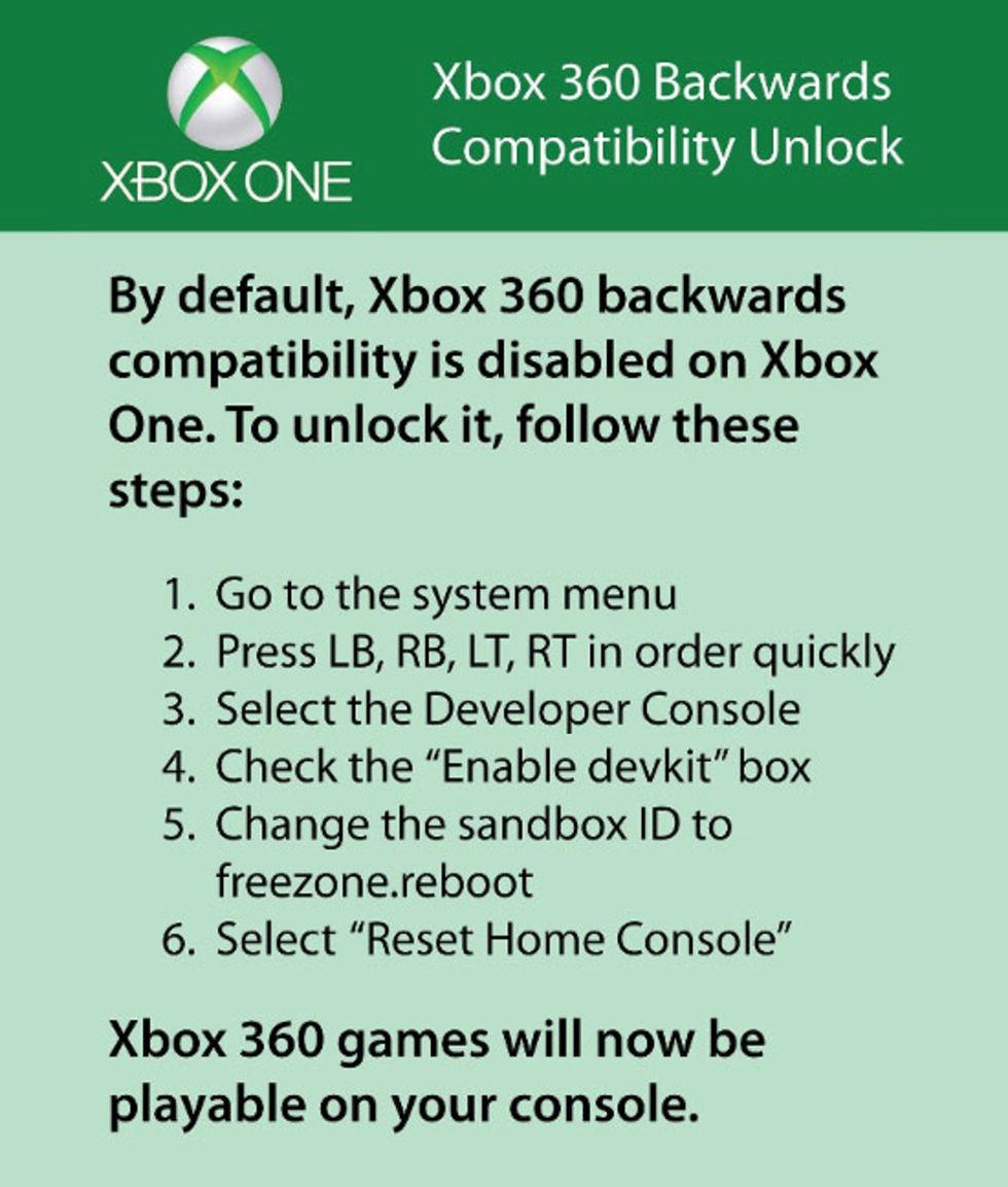 4chan-hyss brickar Xbox One