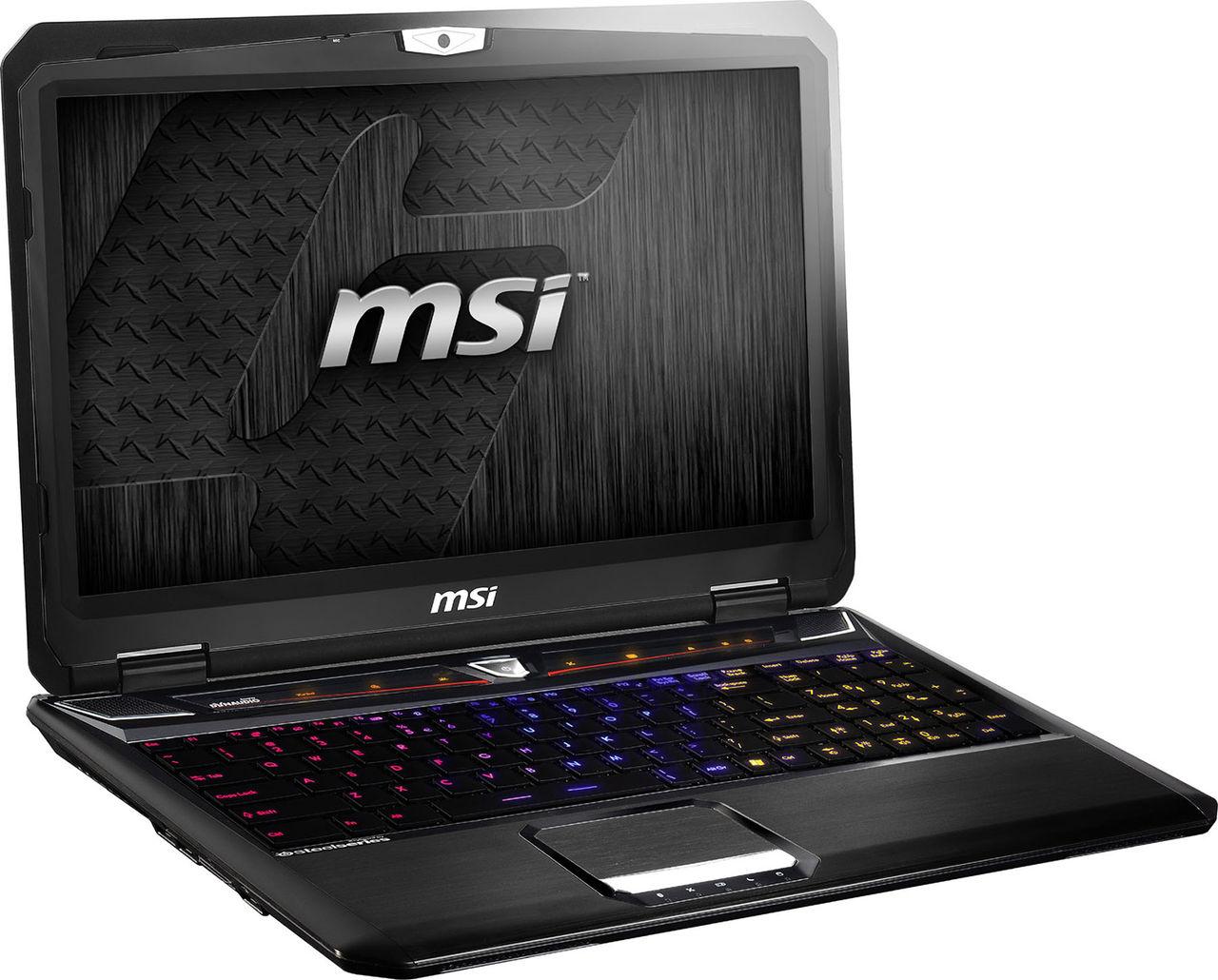 MSI släpper bärbar speldator med 3K-upplösning f33e3432b500e