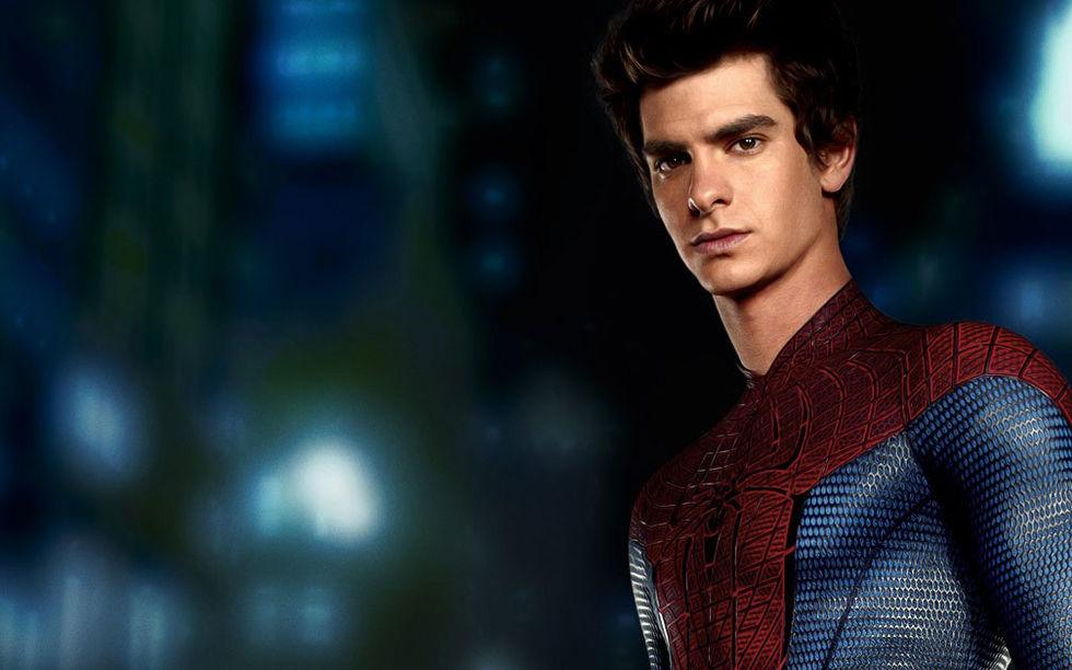 The Amazing Spider-Man 4 blir utan Andrew Garfield