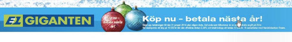 Elgiganten och Media Markt stäms av Konkurrensverket