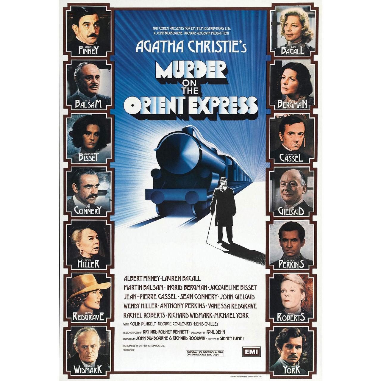Ridley Scott producerar Poirot-film