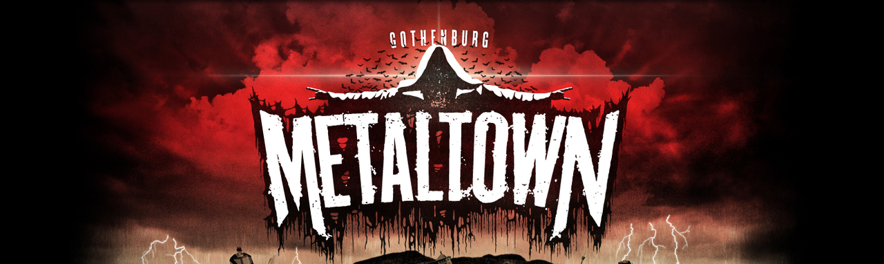 Metaltown läggs på is