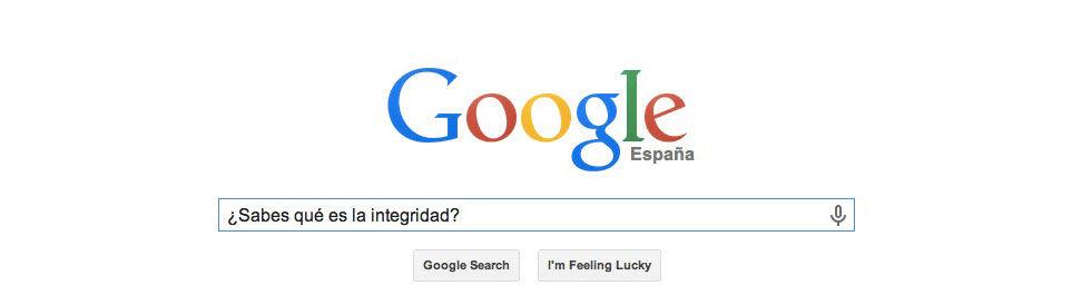 Spanien bötfäller Google