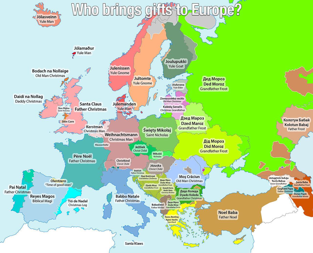 hur många länder finns det i europa