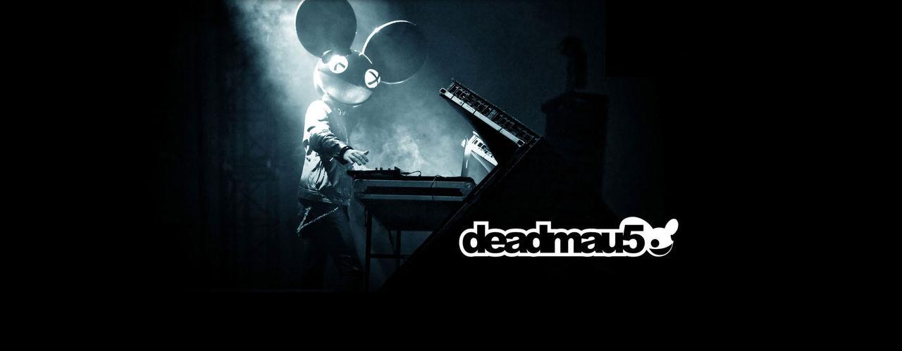 Deadmau5 Live nu lanserat