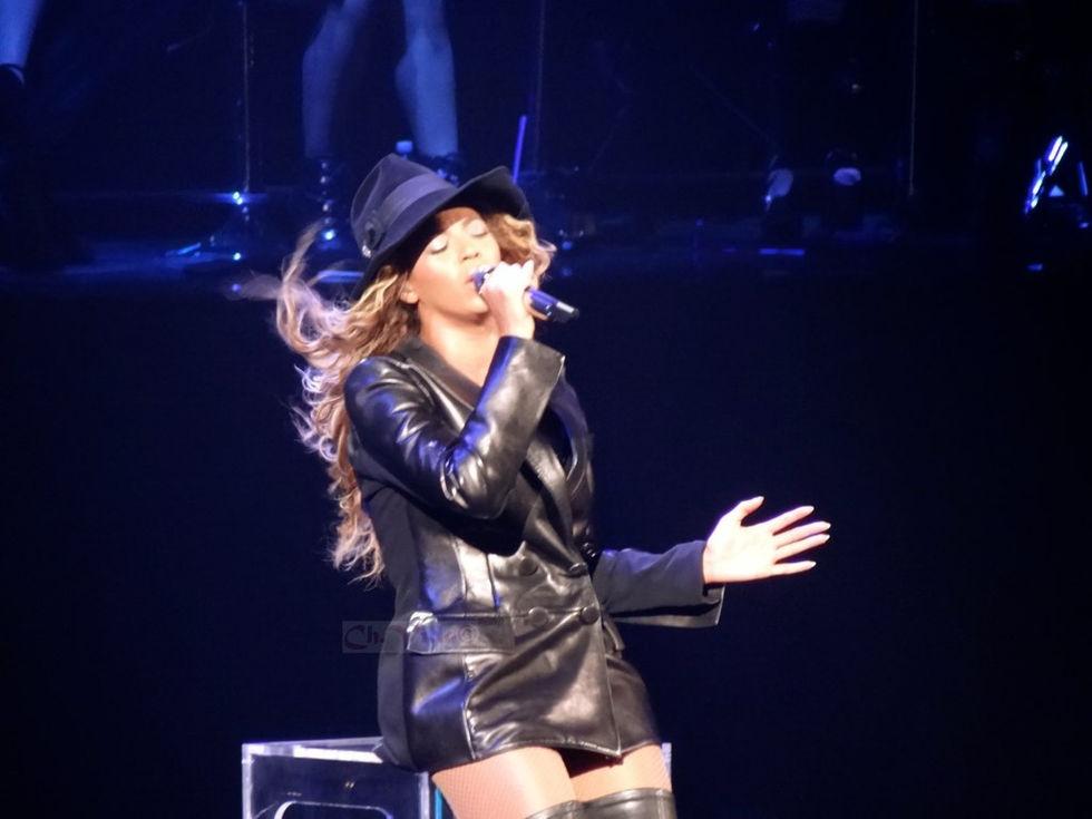 Dödade Beyonce precis CD-skivan?