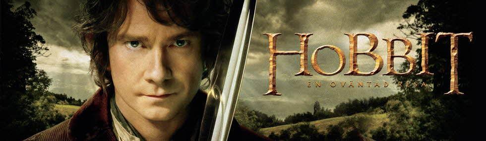 Hobbit: En oväntad resa mest nedladdade filmen 2013