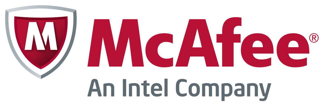 Intel slopar märket McAfee