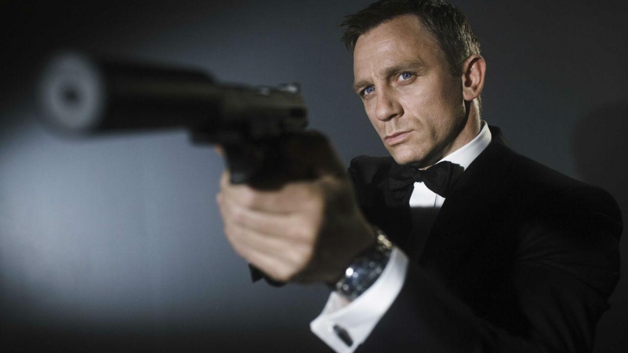 TellTale Games är sugna på James Bond