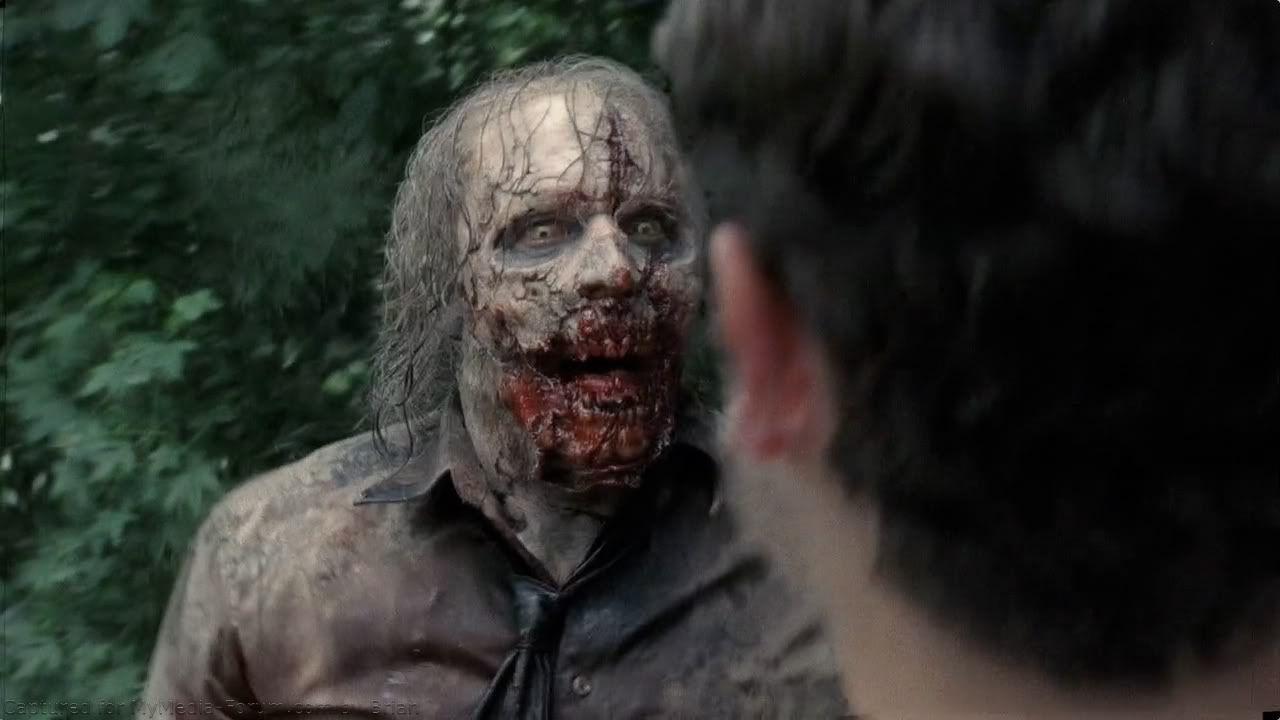 Nytt om Walking Dead-spinoffen
