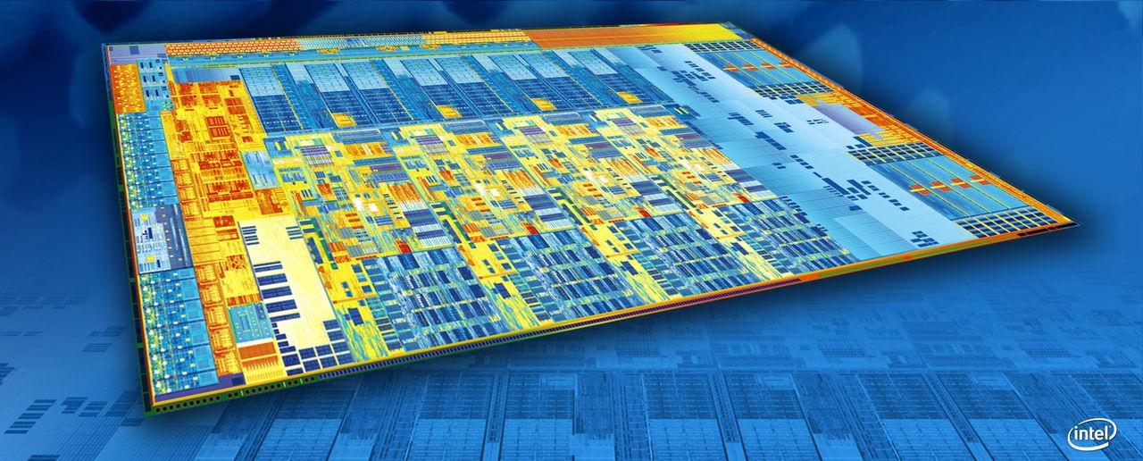 Intel lanserar Haswell Refresh under andra kvartalet