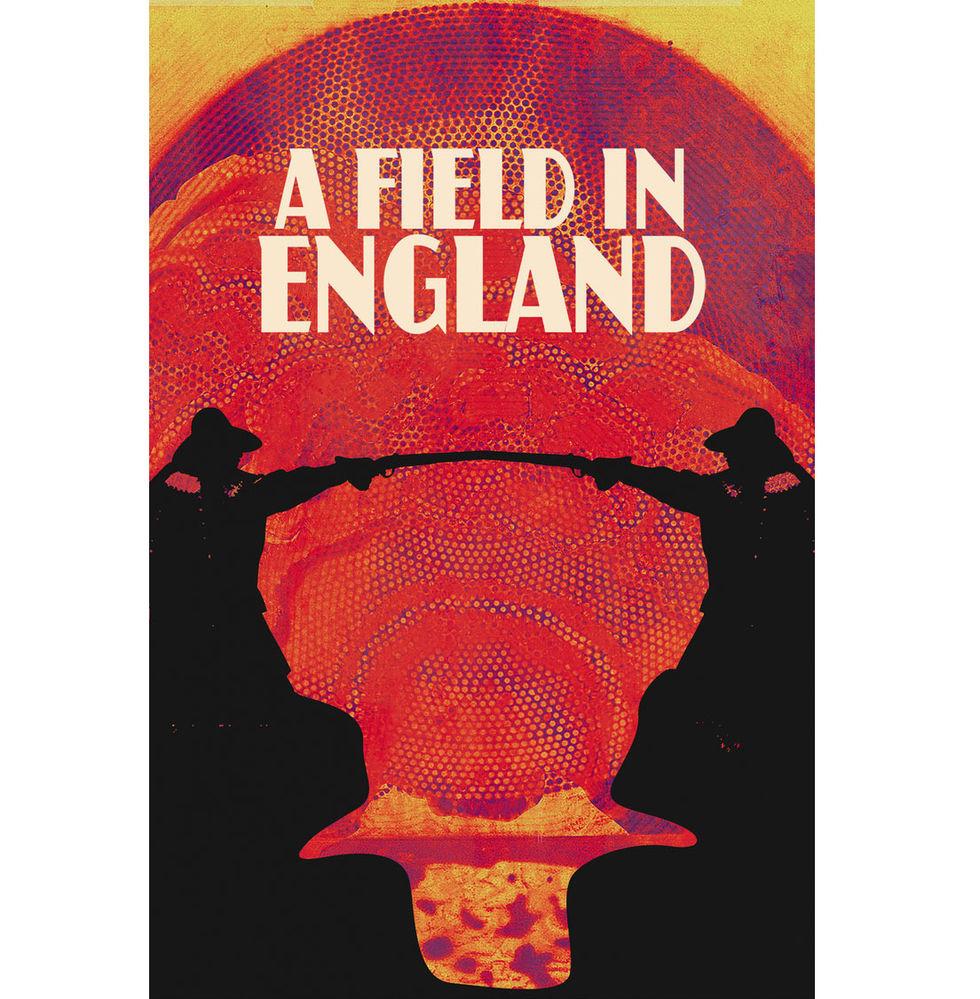 Ny trailer för A Field in England