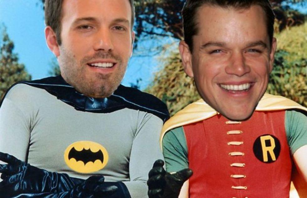 Batman vs. Superman försenas