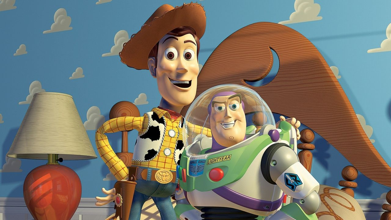 Julspecial av Toy Story planerad