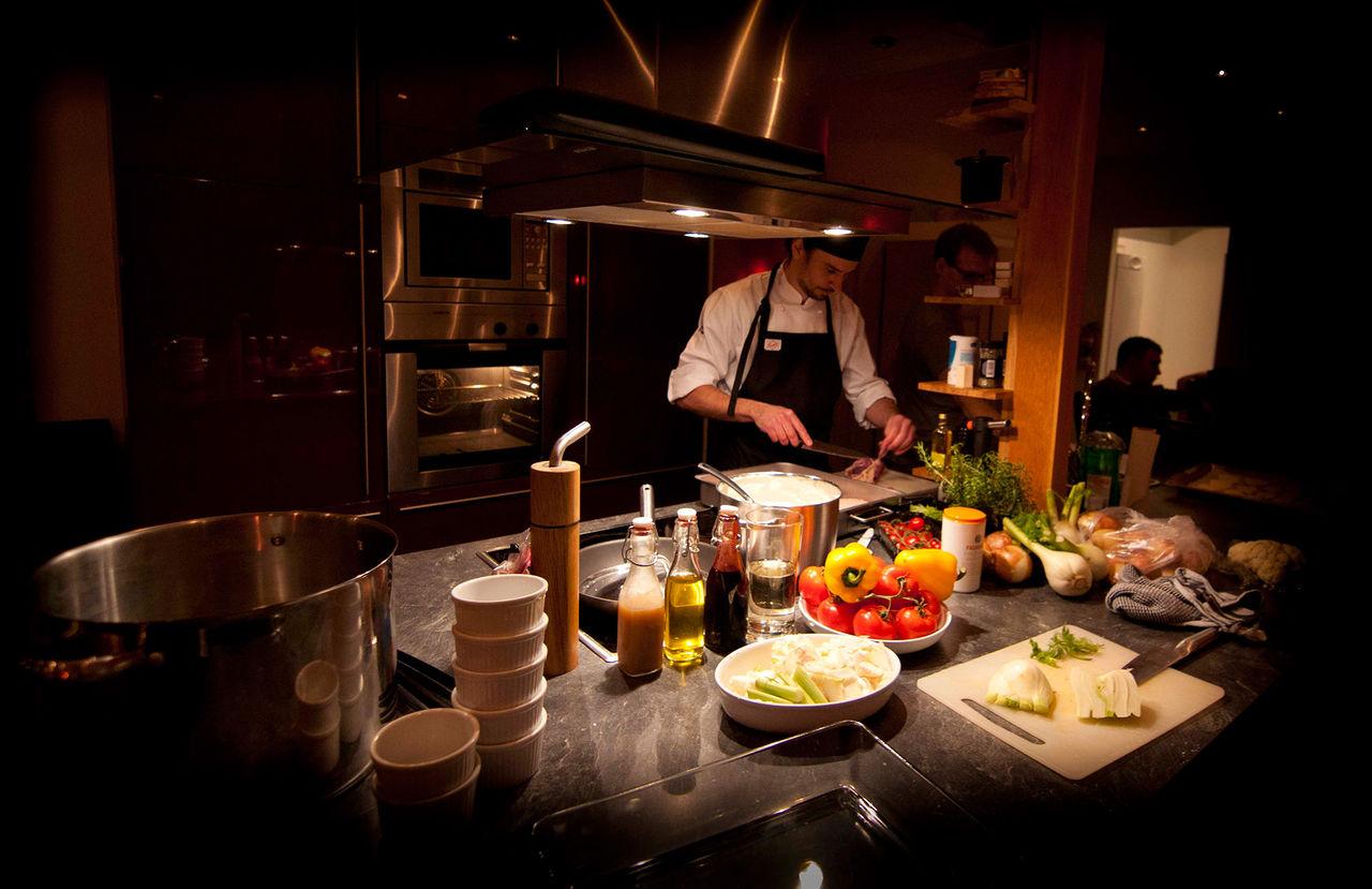 Åre Gastronomy Week