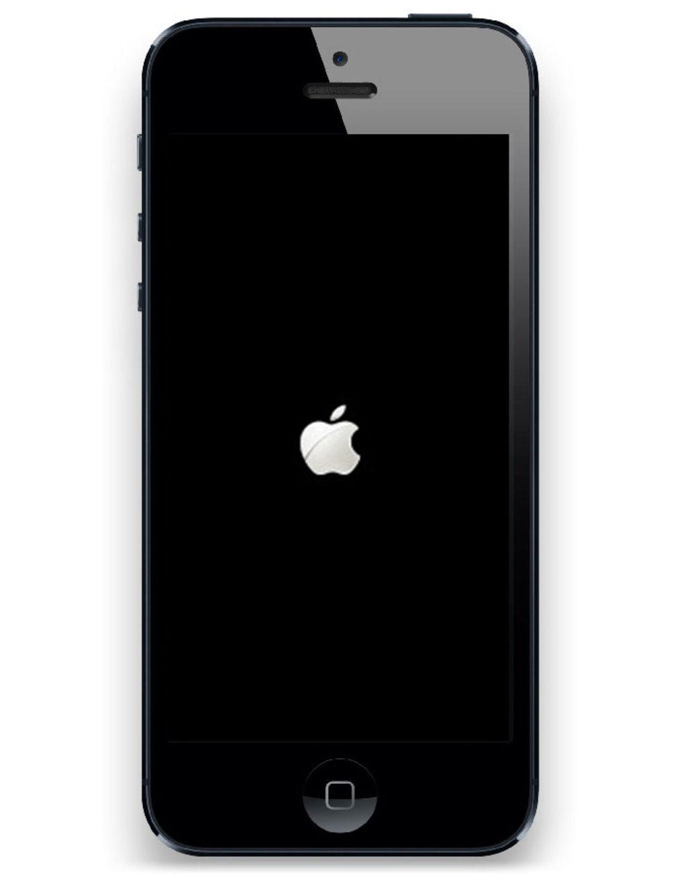 Apple lovar att fixa omstartsbuggen i iOS 7