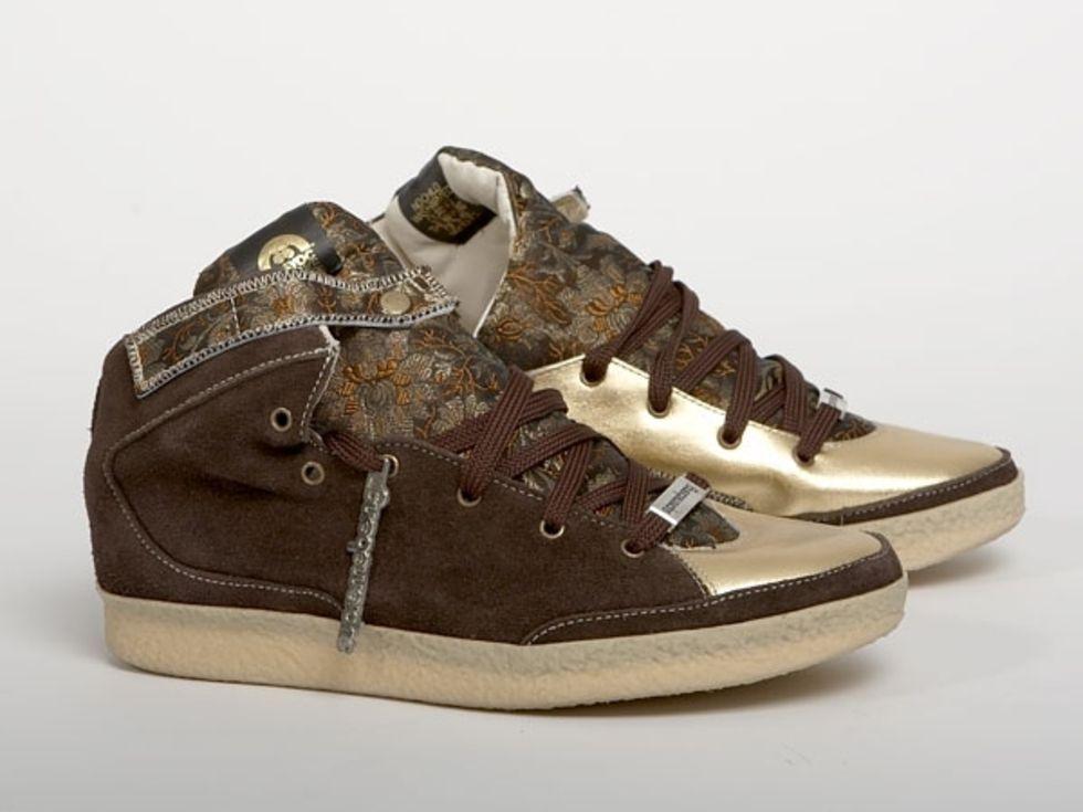 Handgjorda skor från. Supreme Being | Feber Streetwear