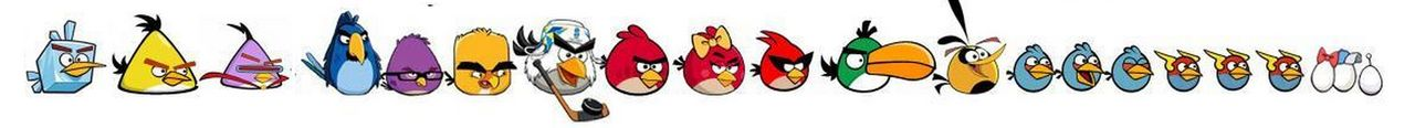 NSA spionerade på folk via Angry Birds