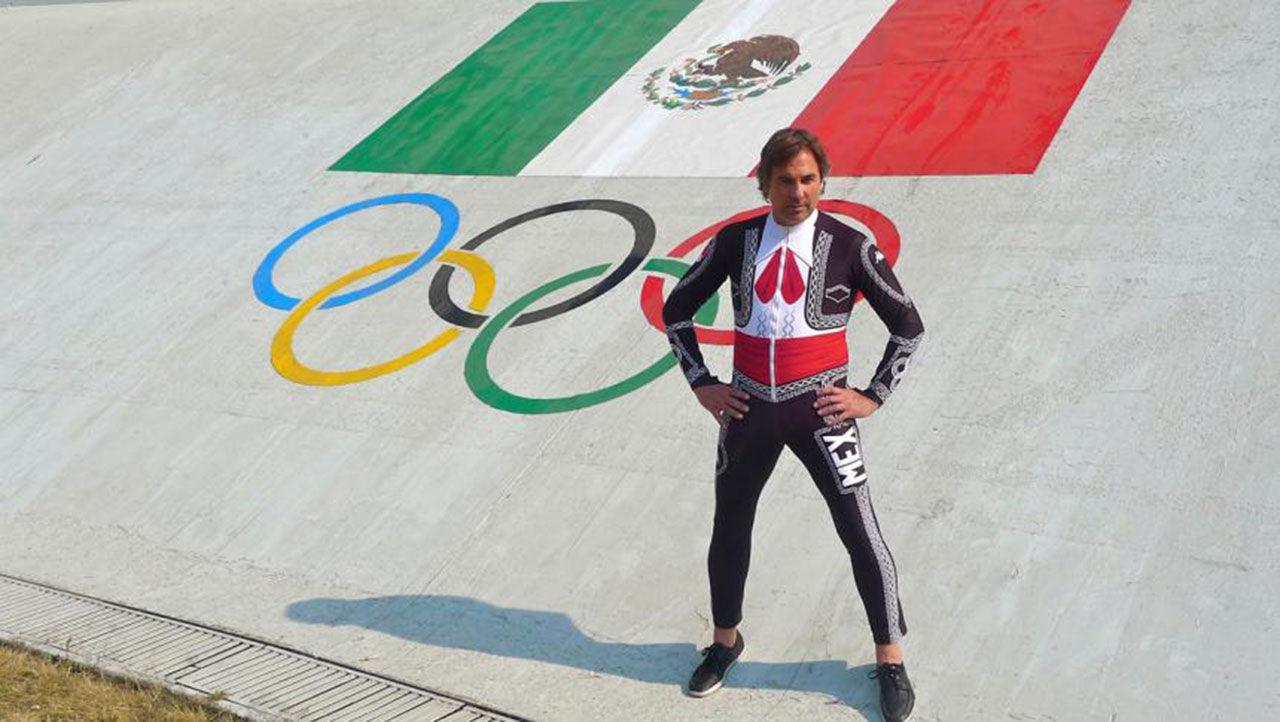 Prince Hubertus hyllar Mexiko